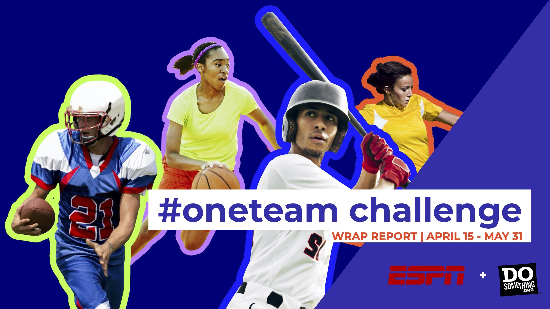 #oneteam campaign