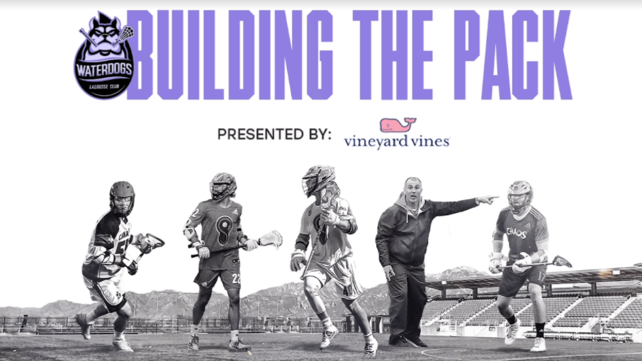 Building the Pack