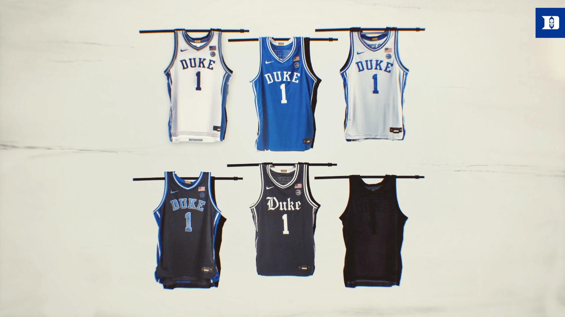Duke Uni Reveal Series