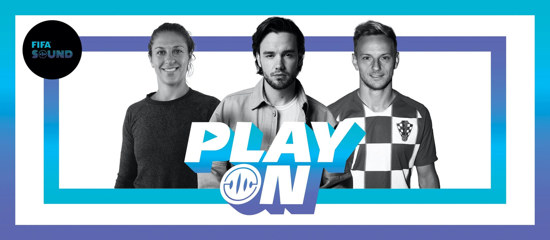 FIFA PlayOn- Music Inspired Podcast