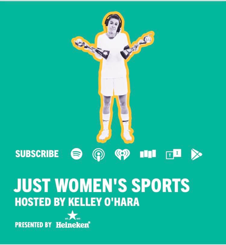 Just Womens Sports