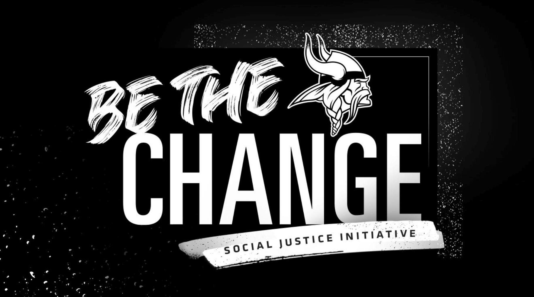 Minnesota Vikings Commit to Social Justice Causes in 2020