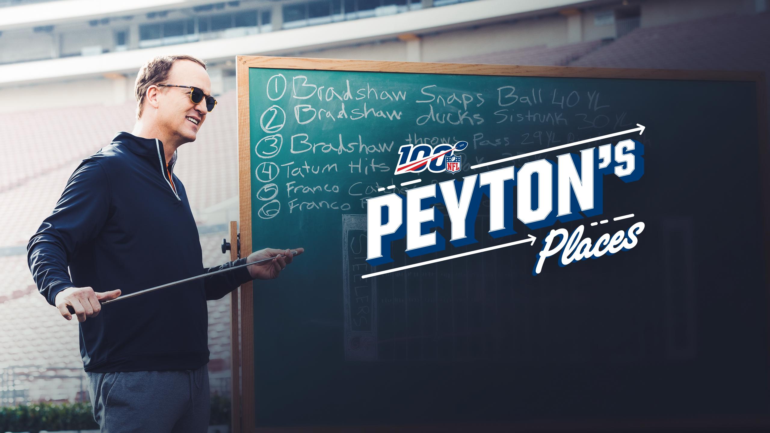 Peyton's Places
