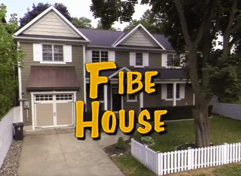 Raptors Uprising presents Fibe House