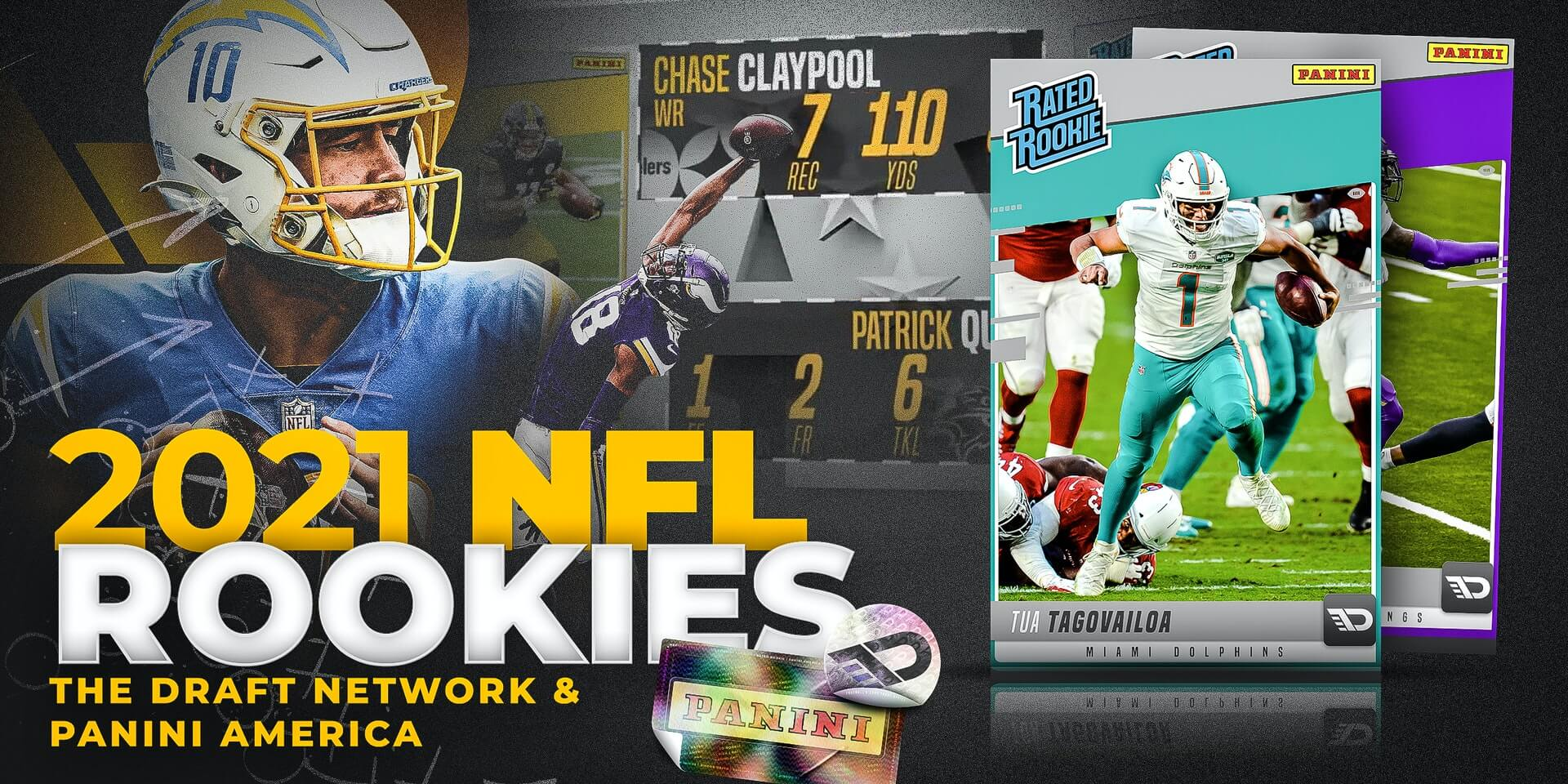 Rookie Campaign