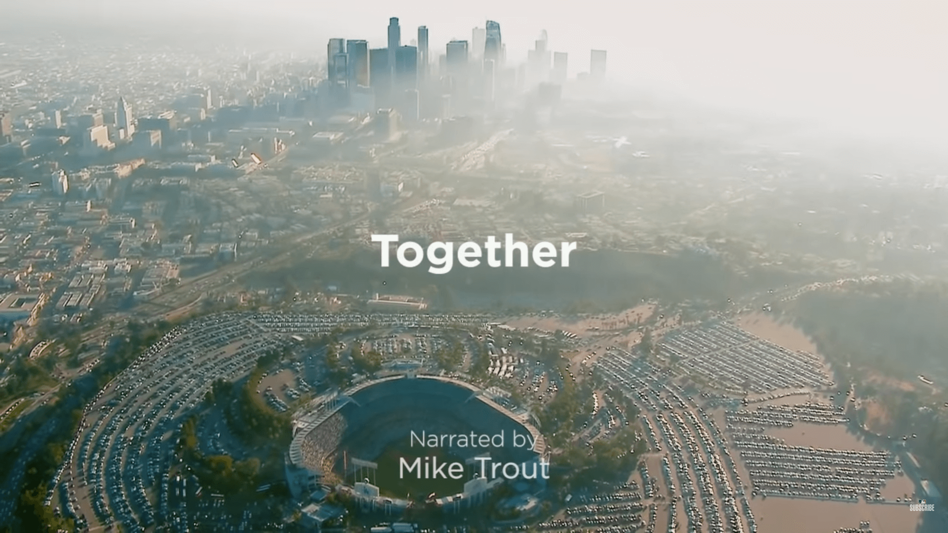 Together (2020 Opening Day at Home)