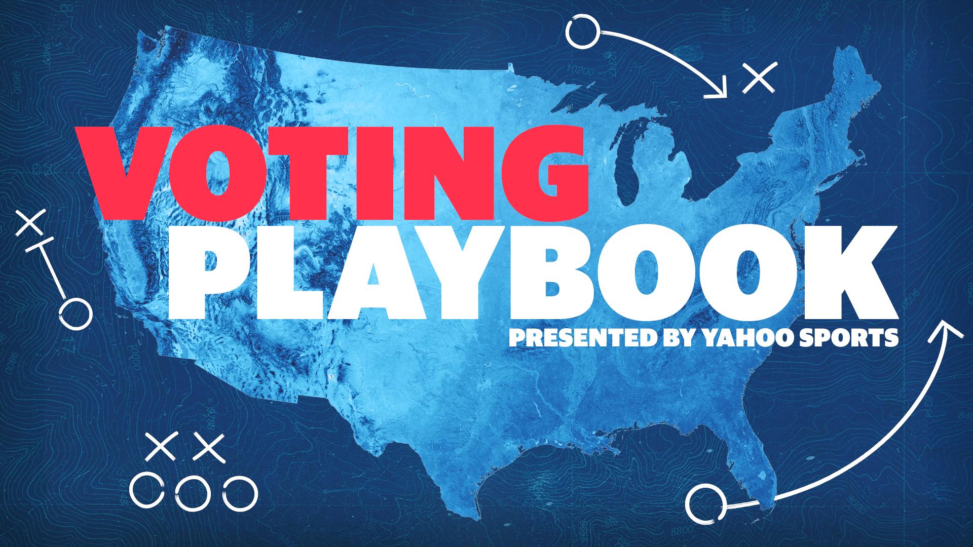 Voting Playbook