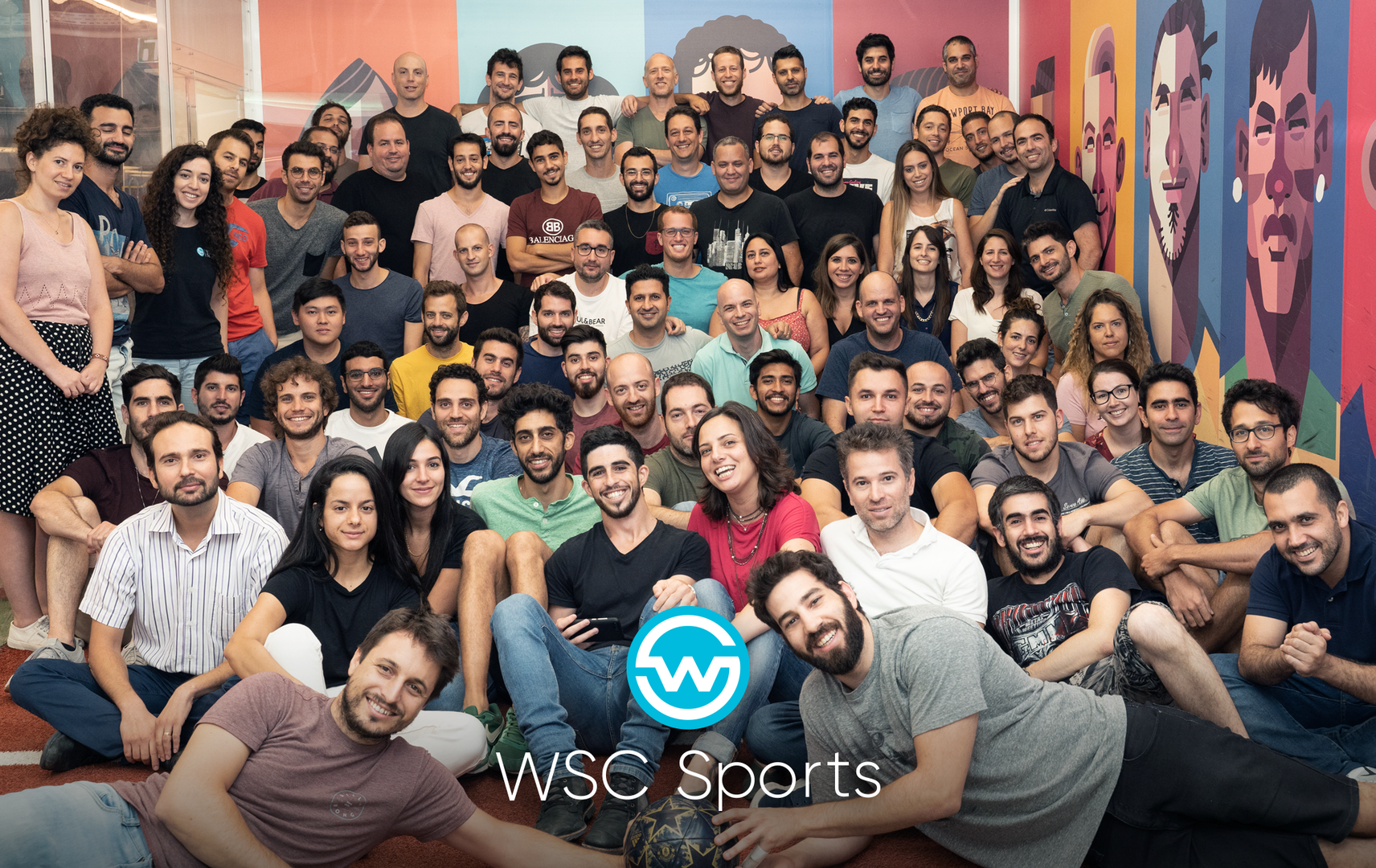 WSC Sports: Creating Automagical Fan Experiences